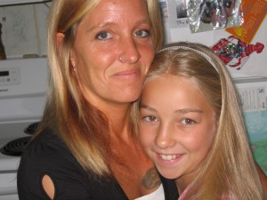 Like Mother - Like Daughter
